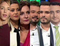 El debate a seis de RTVE ya tiene confirmados a todos los representantes de los partidos invitados