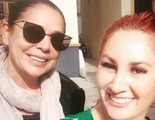 Aneth, amiga de Chabelita e Isabel Pantoja, último fichaje de 'Supervivientes'
