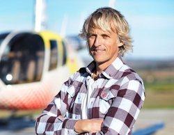 Cuatro renueva 'Volando voy' con Jesús Calleja y comienza a preparar siete nuevas entregas