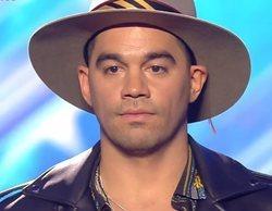 """La valoración más dura de Risto en 'Got Talent España': """"Has defraudado a la audiencia"""""""