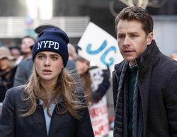NBC renueva 'Manifest' por una segunda temporada