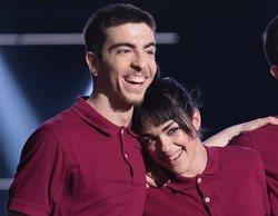 'Fama a bailar 2019': Antonio y su banda formada por Esther, Pope y Davo ganan la inmunidad