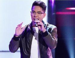 'The Voice' crece y recupera su liderazgo, aunque seguido muy de cerca por 'American Idol'