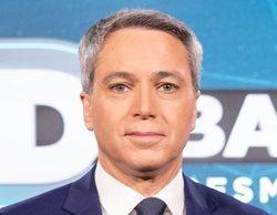 Atresmedia opta por prescindir de VOX en 'El Debate' tras la decisión de la Junta Electoral