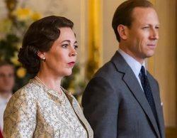 Netflix planea estrenar la tercera temporada de 'The Crown' en la segunda mitad de 2019
