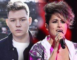 'Fama a bailar': Michael Rice, representante de UK en Eurovisión 2019, y Barei visitarán la Escuela