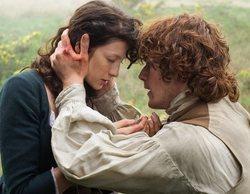 'Outlander' comienza a rodar en Escocia su quinta temporada