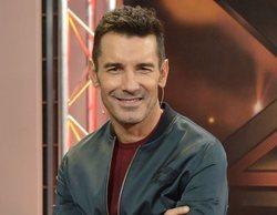 Jesús Vázquez presentará 'Me quedo contigo', el nuevo dating show de Cuatro