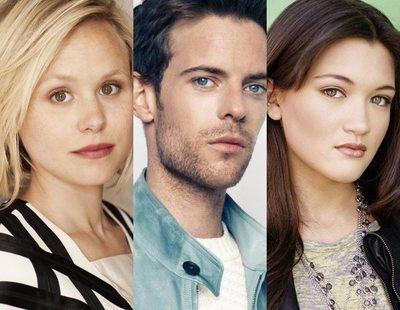 El spin-off de 'Star Trek' suma a Alison Pill, Harry Treadaway e Isa Briones