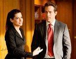 """""""La proposición"""" se queda en un mal 10,6% en una noche cargada de cine liderada por """"Siete vidas"""" (12,4%)"""