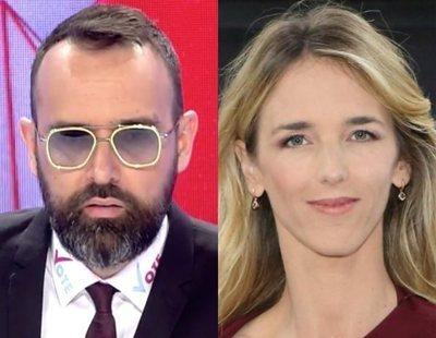 """Risto Mejide, crítico con Cayetana Álvarez de Toledo: """"Lamentable que este sea el nivel"""""""