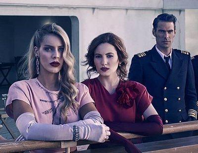 'Alta Mar', la nueva serie de Netflix, ya tiene fecha de estreno
