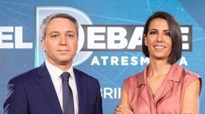 Pablo Casado, Pablo Iglesias y Albert Rivera asistirán a 'El Debate' de Atresmedia el 23 de abril