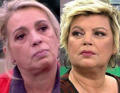"""Terelu Campos saca la cara por Carmen Borrego: """"Se le ha hecho daño de muchas maneras"""""""