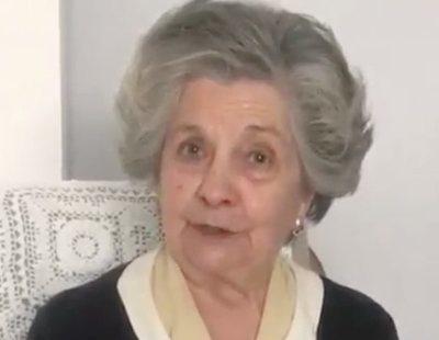 Vuelve la Abuela de Dragones, la señora más fan de 'Juego de Tronos'