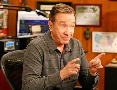 Fox renueva 'Last Man Standing' por una octava temporada