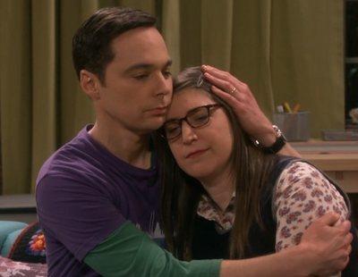 Sheldon y Amy experimentan un viaje sensorial en el 12x19 de 'The Big Bang Theory'