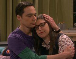 'The Big Bang Theory': Sheldon y Amy experimentan un viaje sensorial en el 12x19