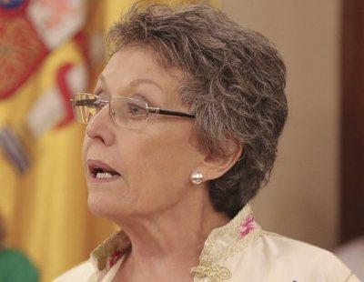 Ciudadanos exige la dimisión a Rosa María Mateo