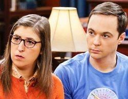 'The Big Bang Theory' logra posicionar a CBS como la cadena más vista, en una jornada plagada de series