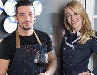 'Cena con mamá', con Cayetana Guillén Cuervo y Carlos Maldonado, ya tiene fecha de estreno
