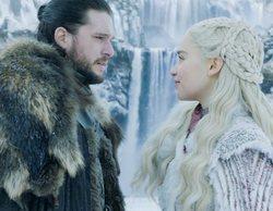 'Juego de tronos': El estreno de la octava temporada fue visto por 55 millones de personas de manera pirata