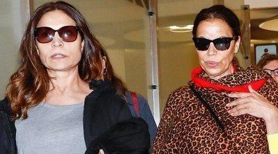 'Supervivientes 2019': Azúcar Moreno, Mahi y Aneth, confirmadas tras haber sido pilladas en el aeropuerto