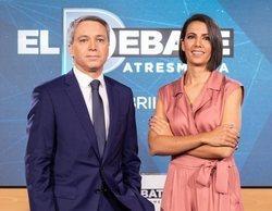 Así serán los debates electorales que se celebrarán en RTVE y Atresmedia