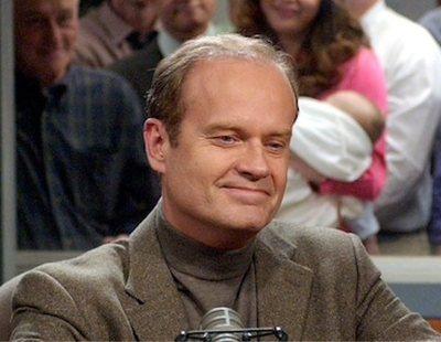 'Frasier' podría regresar 15 años después por este detalle de su protagonista