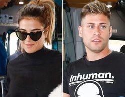 'Supervivientes 2019': Albert Álvarez y Lidia Santos, confirmados tras haber sido pillados en el aeropuerto