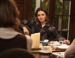 'Anatomía de Grey': Amelia se reencuentra con sus hermanas y su madre en el 15x21