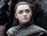"""Maisie Williams analiza la escena más controvertida de Arya en 'Juego de Tronos': """"Pensé que era una broma"""""""