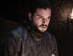 Así ha sido el 8x02 de 'Juego de Tronos': La noche más larga llega a Invernalia