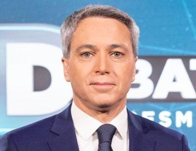 """Vicente Vallés: """"'El Debate' no tenía por qué ser incompatible con otro en otro lugar'"""""""