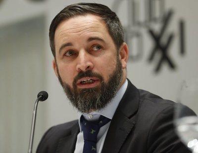 VOX quiere cerrar televisiones públicas