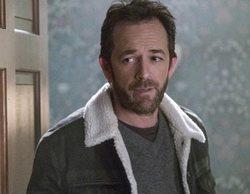 'Riverdale' desvela en qué episodio veremos a Luke Perry por última vez