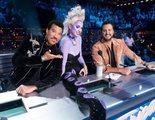 'American Idol' baja ligeramente, pero sigue obteniendo el mejor dato con diferencia