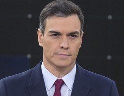'El debate en RTVE' registra un increíble 35,8% en La 1 y un 43,6% sumando el conjunto de cadenas