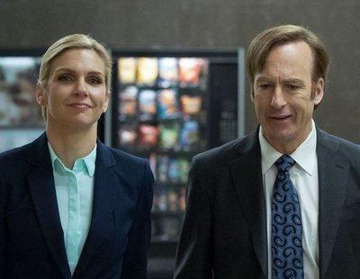'Better Call Saul' podría finalizar tras su sexta temporada