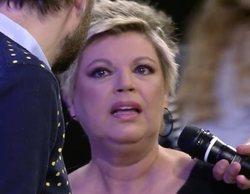 """Terelu Campos, destrozada, afirma que deja 'Sálvame' """"para siempre"""""""