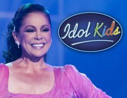 Isabel Pantoja será jurado de 'Idol Kids', talent show infantil de Telecinco