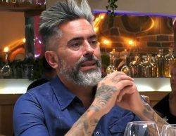 """Juan recuerda el pasado en 'First Dates' tras saber que Raquel superó un cáncer: """"No quiero volver a sufrir"""""""