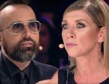Encontronazo entre Eva Isanta y Risto Mejide en 'Got Talent' a causa del lenguaje inclusivo