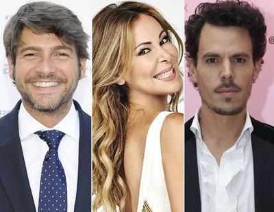 Félix Gómez, Ana Obregón y Juan Avellaneda, confirmados para 'MasterChef Celebrity 4'