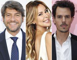 'MasterChef Celebrity 4': Félix Gómez, Ana Obregón y Juan Avellaneda, concursantes confirmados