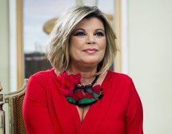 Terelu Campos confirma que se marcha definitivamente de 'Sálvame'
