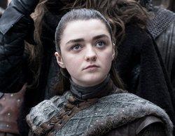 'Juego de Tronos': La respuesta de Maisie Williams a quienes se sintieron incómodos con esa escena de Arya