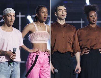 Safu, Yaic, Fonsi y Valeria son los nominados de la semana en 'Fama a bailar'