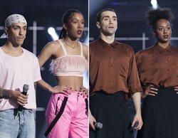 'Fama a bailar': Safu, Yaic, Fonsi y Valeria, nominados de la semana