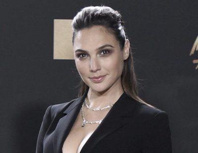 Gal Gadot estará presente en la gala final de Eurovisión 2019